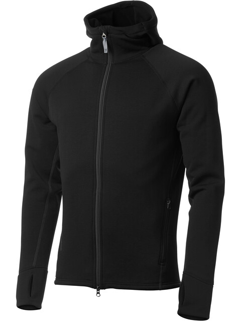 Houdini Power Houdi Jacket Men true black